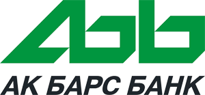 AK BARS Bank Logo