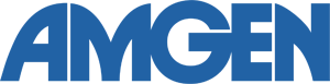 Amgen Czech Republic Logo