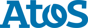 Atos IT Solutions Czech Republic Logo
