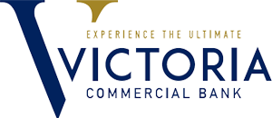 Commercial Bank Victoria Logo