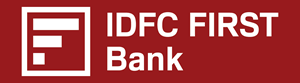 IDFC First Bank Logo