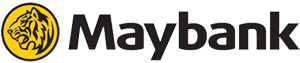 Maybank Indonesia Logo