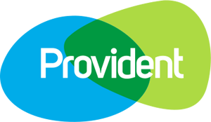 Provident Financial Czech Republic Logo